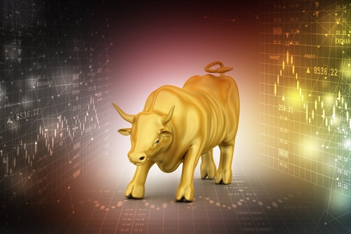 Gold 'To Take The Bull Baton' From The U.S. Dollar In 2019 — Bloomberg Intelligence