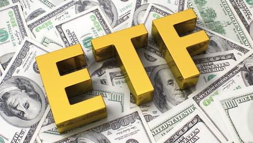 ETF Gold Holdings Rise 3% In 2018, December Marks 3rd Month Of Net Inflows — WGC