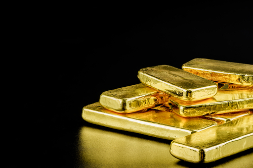 Gold Is Ready To Break $1,300 But Momentum To Wane In H2 – CMP Group
