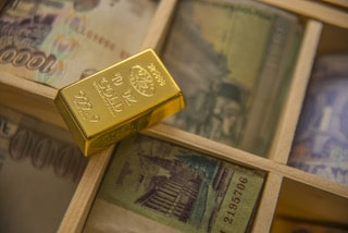 Russian Gold: 'Let's Offer An Alternative To U.S. Dollar' — Moscow Exchange Chief