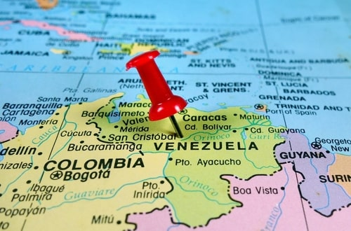 Venezuela Gold Saga Continues: 20 Tonnes Of Gold To Be Shipped To Unknown Location — Reports