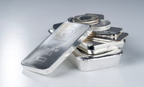 'A Wave Of Fresh Buying' To Push Silver Prices Higher — Analyst