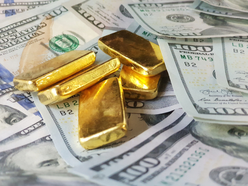 Gold Is The Best Currency As World Faces Debt Crisis