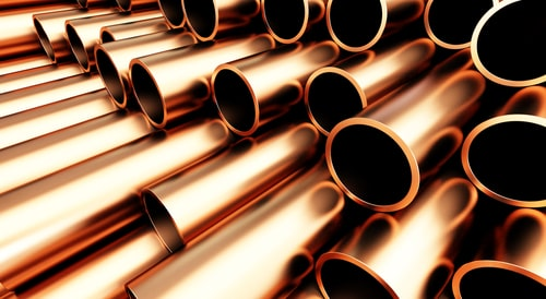Copper To Rise More Than 60% In 6 Years — Capital Economics
