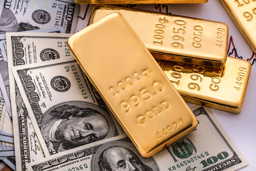 Only A Matter Of Time Before Gold Beats The U.S. Dollar - Analysts
