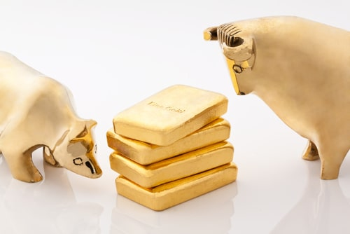 Bear Market In Gold Is Over, But Watch Out For Short-Term Downside Risks — ICBC