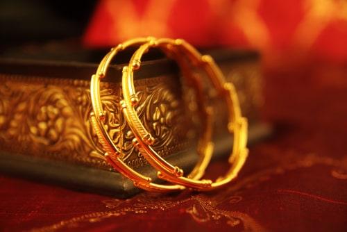 U.K. Gold Thefts Top $180 Million Since 2013 — BBC Investigation