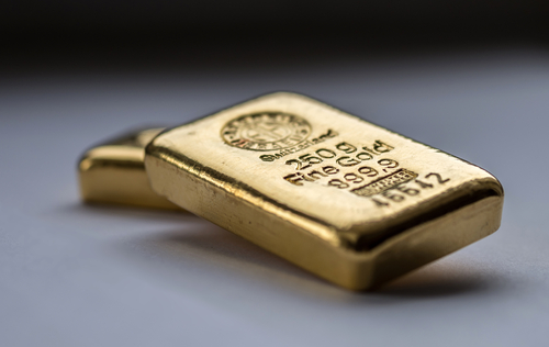 Gold To Be Supported By Monetary Policy, Central-Bank Buying - WGC - Kitco News thumbnail