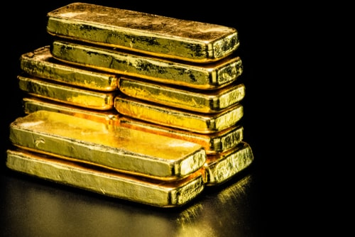 Gold Is Heading Towards $1,400, Not $1,200 — Bloomberg Intelligence
