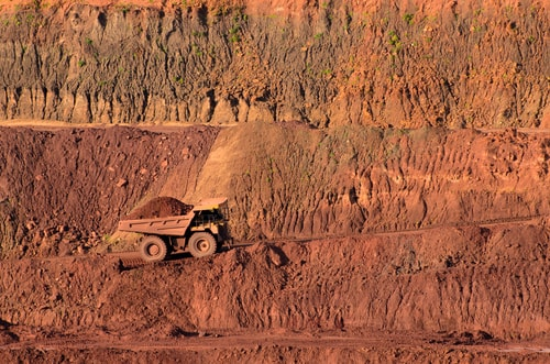 Australian Ageing Mines Are 'Running Out Of Gold' — S&P Global