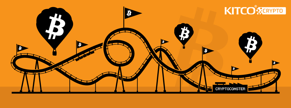 Bitcoin sell off