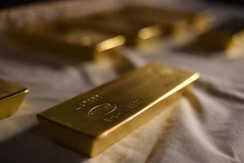 Russia's Spring Gold Update: Central Bank Buys Another 550,000 Ounces