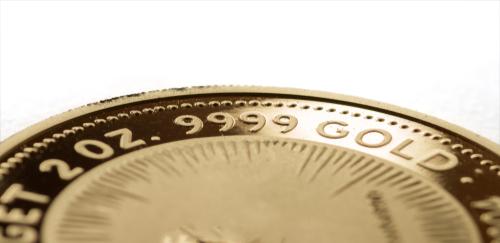 Gold Prices Could Hit $5,000 Says Billionaire Thomas Kaplan
