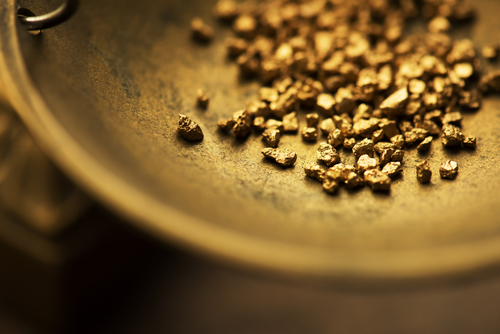 Now is the time to be building a growth company in the gold market - Revival Gold