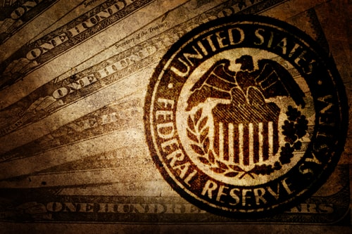 Fed rate announcement June
