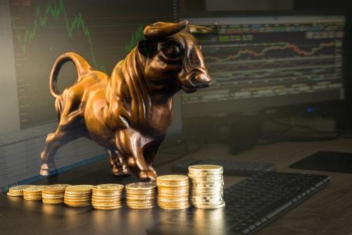 Ripe For Next Bull Run: Can Gold Retrace 2013's $1,700 Peak?