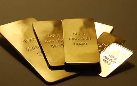 Blackrock Gold