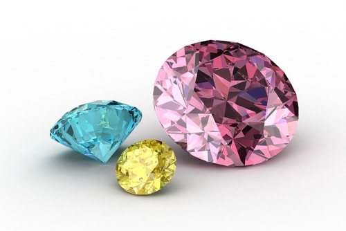 Pink Diamond Prices Could Surge With Closure Of World's Largest Diamond Mine