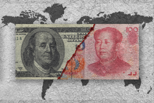 Gold Wins In a Currency War – Deutsche Bank