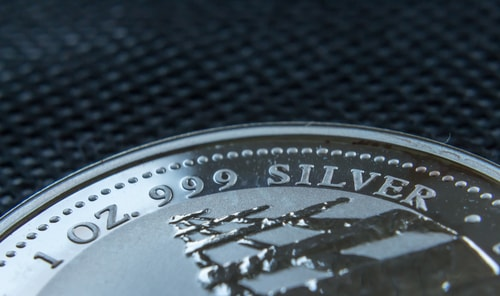 Silver Near 2019 Highs, Metal Clears Major Technical Obstacle