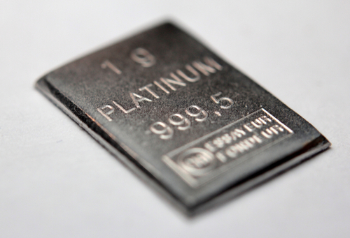 Platinum's Tide Is Turning - World Platinum Investment Council 1