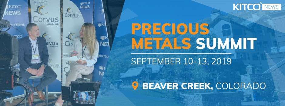 This Year's Precious Metals Summit to Showcase Mining In All Sizes