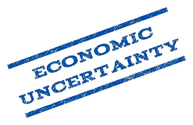 Trade Wars, Negative Bond, Growing Debt