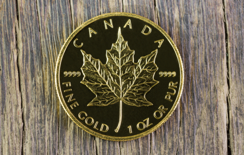Gold Trading At All Time-Highs Above $2,000 Against Canadian Dollar