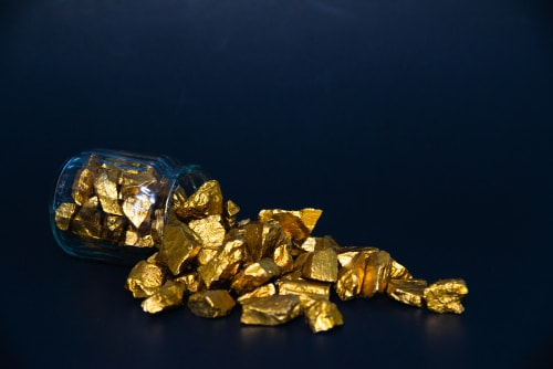 Central banks' love affair with gold continues as currency wars threaten outlook — ANZ