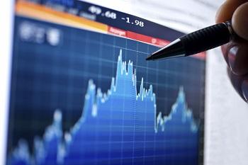 Analyzing charts pen