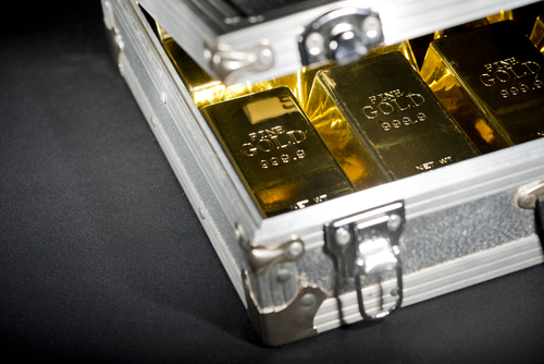 Gold doesn't need a dovish Fed to move higher - Direxion