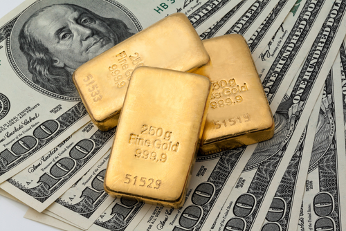 Rising trade tensions show gold's safe-haven appeal is still strong – Invesco