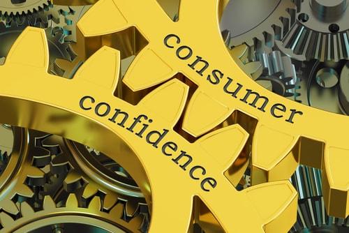 consumer confidence September