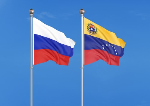 Russia mulling $1 billion investment in Venezuela's gold, diamond projects