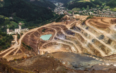 Ore processing commences at Premier Gold Mines