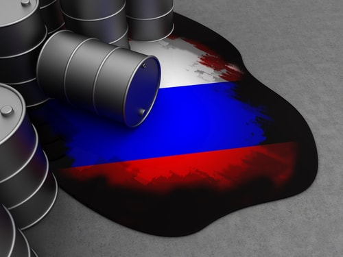 Russia dumps U.S. dollar: Country's top oil producer chooses euro for all future deals