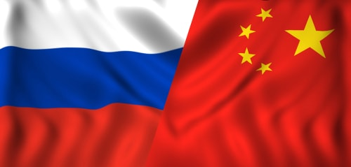 China and Russia bought 251 tonnes of gold this year