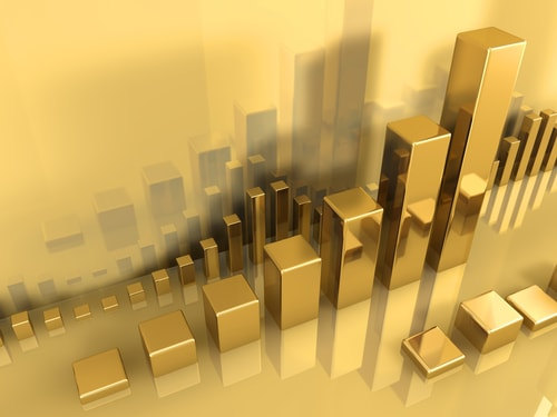 Gold at year-end: 'Risk sell-off' supports bullish price outlook — Orchid Research