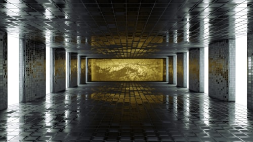 Gold's $1,450 price floor saves the day, but floodgates can still open — analysts