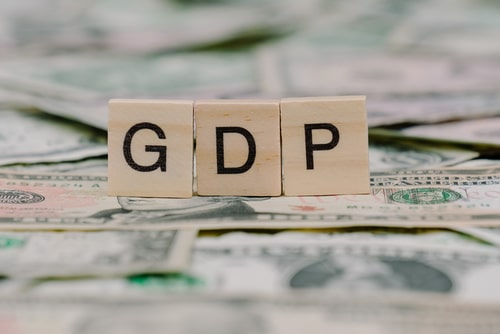 Better-than-expected U.S. GDP data puts more pressure on gold prices