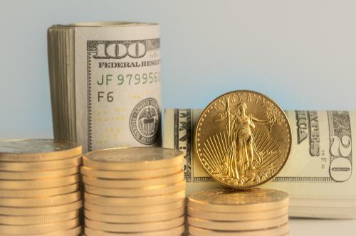 Natixis Downgrades 2020 Gold Outlook Prices To Average