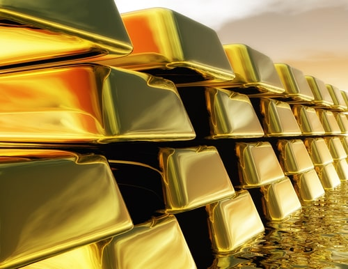 With a non-event Fed next week, could gold prices make a comeback?