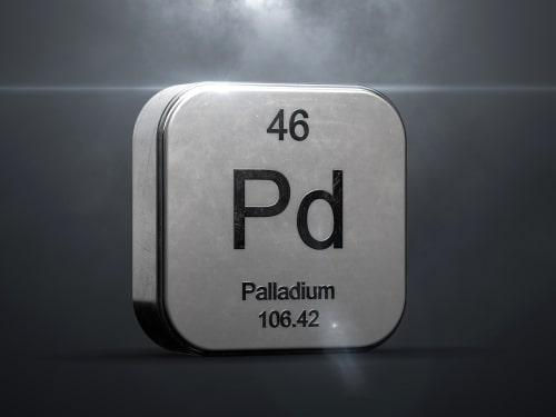 Palladium hits new record high, breaks $1,900 on supply concerns
