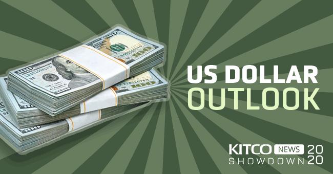 U S Dollar Can Still Roar In 2020 Even