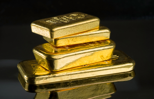 Gold remains 'the go-to' safe-haven asset in 2020 - MKS PAMP Group 1