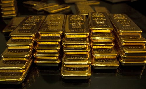 'Gold is a place you want to be' in this 'liquidity-driven market' — David Rosenberg