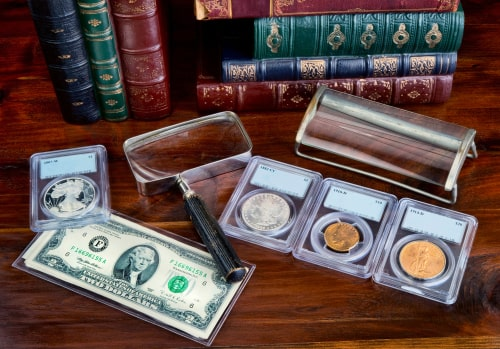 U.S. Mint gold coin sales see a sharp jump after worst year on record