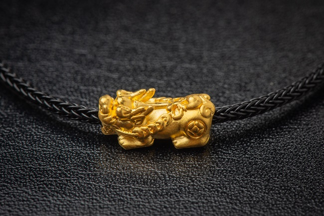 No one's in the mood to buy gold jewelry - China Gold Association 1