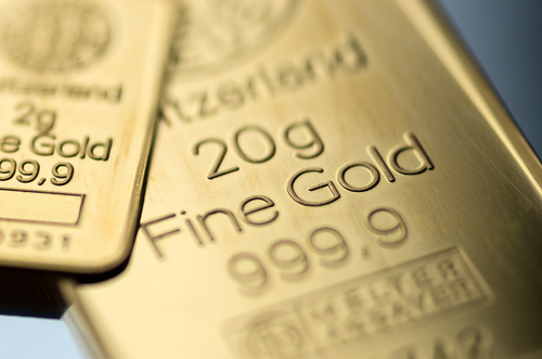 Gold price consolidation coming to an end, watch for rally to $1,800 - market analyst 1