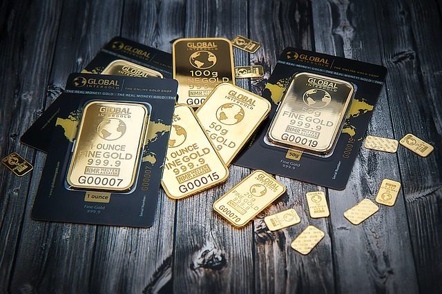 Gold price soars as virus spreads; traders anticipate potential monetary easing 1